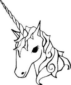 unicorn drawing easy art inspiration unicorn drawing unicorns drawings