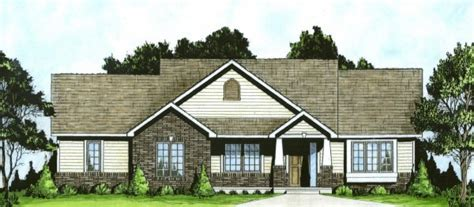 Side Entry Garage   House Plan Hunters