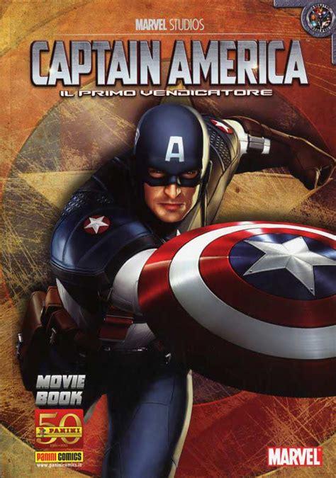 film marvel italia marvel italia marvel world 3 capitan america movie book