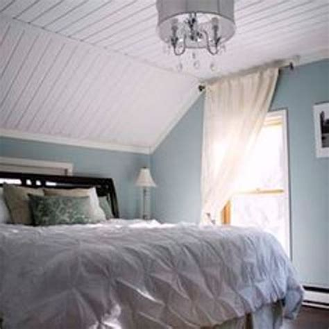 Bedroom Roof Ceiling Designs How To Decorate A Bedroom With Slanted Ceilings 5 Ideas For Stylish Bedroom Home Improvement Day