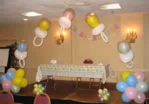 baby shower balloon decor balloon decor