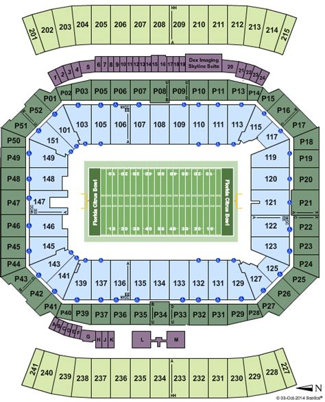 citrus bowl stadium seating map discount theatre tickets discount sports tickets cheap