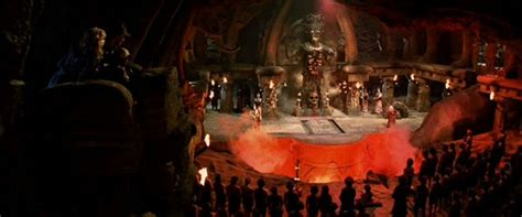 temple of doom indiana jones and the temple of doom review 1984