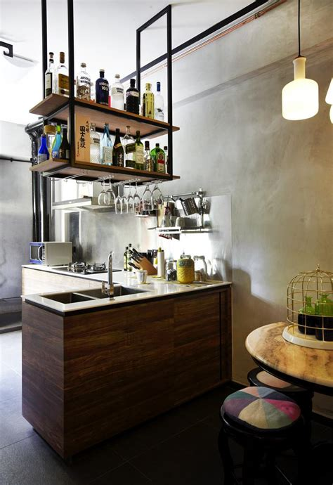 renovation kitchen design measurements and spatial