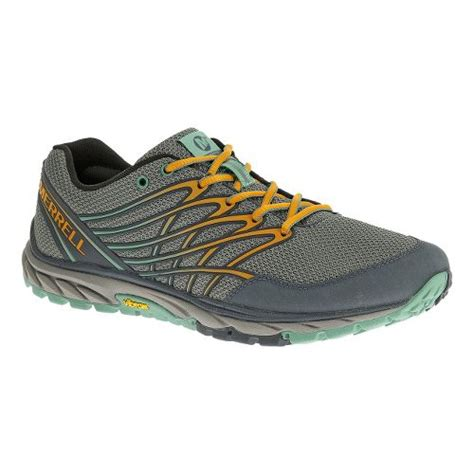 womens high arch running shoes s merrell bare access trail