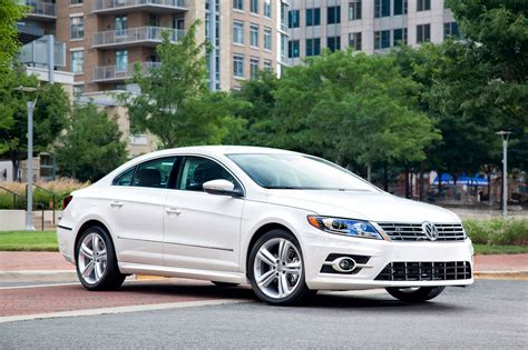volkswagen cars 2014 2014 volkswagen cc reviews and rating motor trend