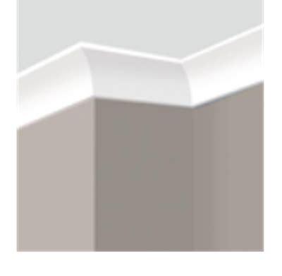cove cornice gyprock 174 55mm cove cornice x 4800mm madex plaster linings