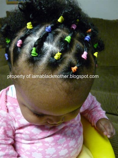 African American Babies Hairstyles   HairStyles