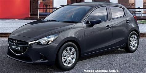 mazda 1 price mazda mazda2 1 5 active specs in south africa cars co za