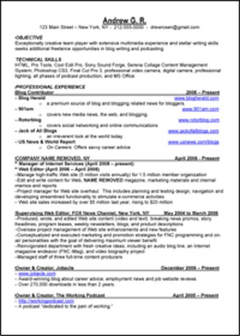 jobacle resume writing challenge 4 of 7 jobacle com