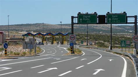 drive zagreb to split getting to split by car split croatia travel guide