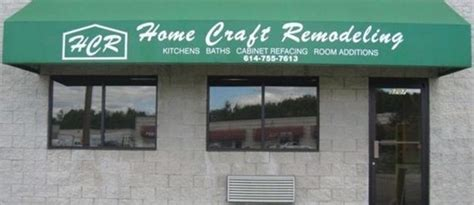 home craft remodeling inc about us