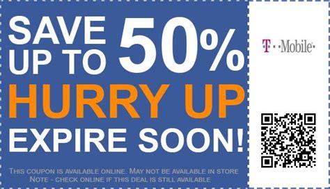 Lovely Dealsea #8: T-mobile-coupon-code.jpg