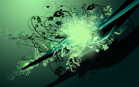 green wallpaper deviantart green vector wallpaper by bartas1503 on deviantart