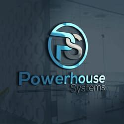 powerhouse systems it services computer laptop