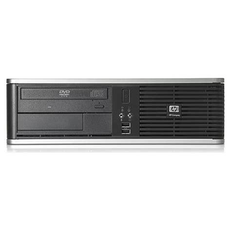 hp dc7900 desktop computer sff 3.00ghz 2gb 160gb dvd