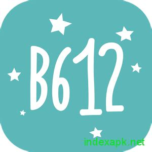 B612 - Take, Play, Share v5.2.0 Apk | Index Apk Download