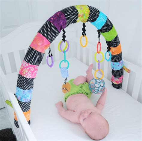 baby toys above crib best 25 pool noodles ideas on pool noodle crafts decorations and land