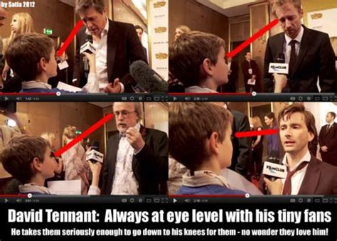 david tennant child david tennant knows kel s tips for talking to kids k kid