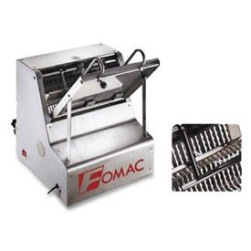 Bread Slicer Q23 Pemotong Roti jual mesin pemotong roti bread slicer harga murah