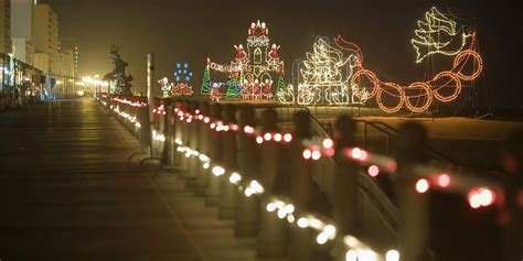 holiday in lights 5k 10 holiday and winter running events you must do