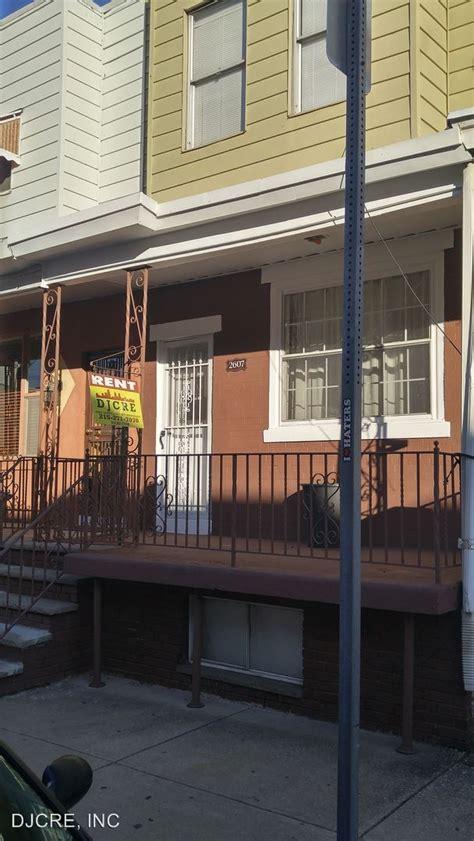 3 Bedroom Houses For Rent In Philadelphia 2607 s mildred st philadelphia pa 19148 rentals