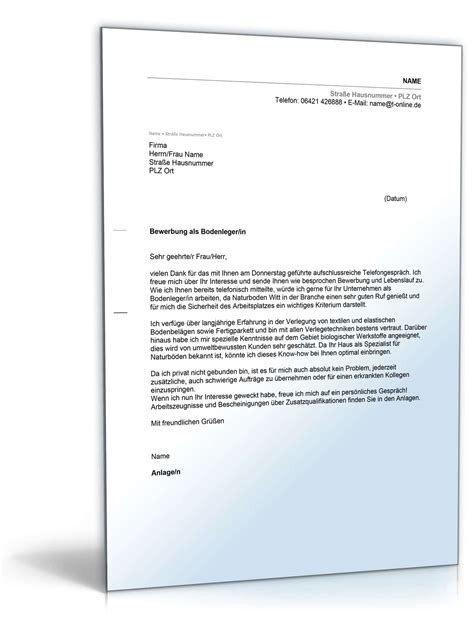Bewerbung Muster Gartner bewerbungsschreiben muster bewerbungsschreiben g 228 rtner