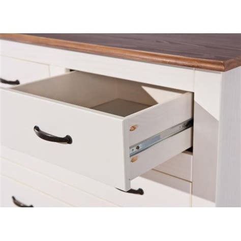 commode 6 tiroirs pas cher tarbes commode 6 tiroirs achat vente commode pas cher