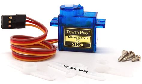 Tower Pro Micro Servo Sg90 9g tower pro sg90 9g micro servo rc helicopter plane car boat arduino robot myrcmall my
