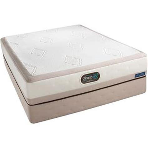 simmons beautyrest truenergy memory foam mattress reviews