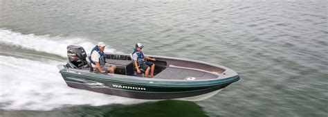 warrior boats dealers warrior boat rally coming to the walleye capital august 13