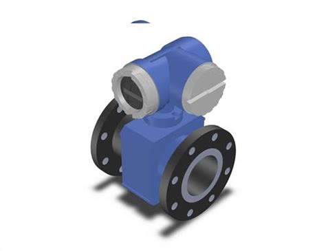 endress hauser promag endress hauser promag 50 p1h 4 in mysolidworks 3d cad