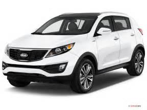 Kia Of 2016 Kia Sportage Prices Reviews And Pictures U S News
