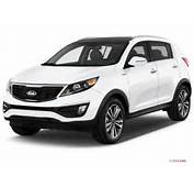 Kia Sportage Prices Reviews And Pictures  US News Best