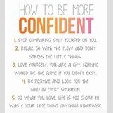 Quotes About Confidence In Yourself | 800 x 883 png 492kB