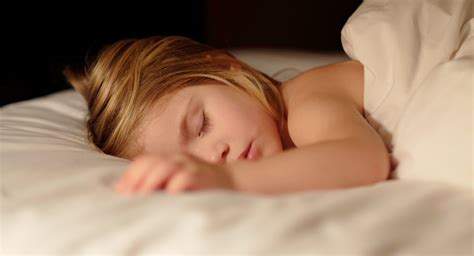 tips for girls in bed advice for parents on handling kids nightmares and bad