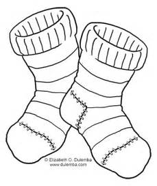 sox coloring pages dulemba coloring page tuesday fuzzy socks