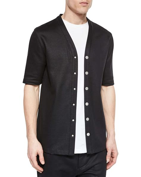 black cotton button shirt artee shirt