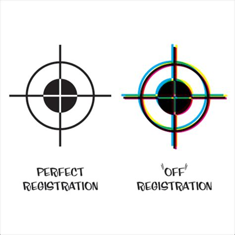 design registration meaning print design why do some printed documents have those