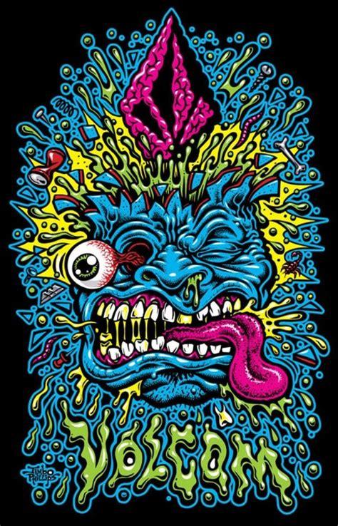 Skateboard Wall Stickers jimbo phillips the world s greatest snot artist boing boing