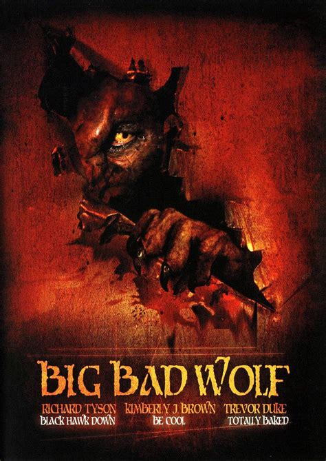 bad bid big bad wolf 2006 alchetron the free social