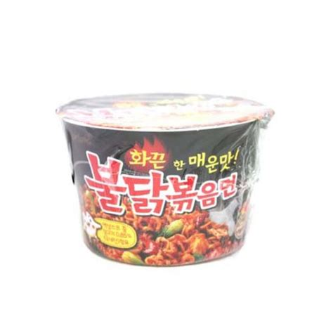 Samyang Spicy Chicken Noodle Free Ongkir samyang fried spicy chicken noodle 105g samyang cup noodles shopping sale koreadepart
