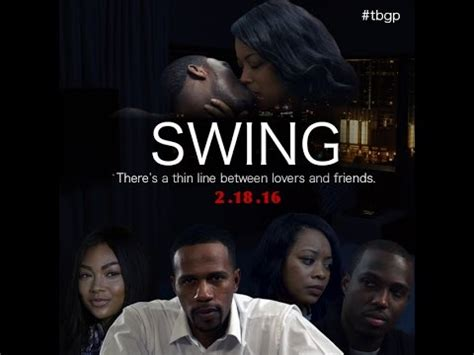 swing film swing short film tbgp youtube