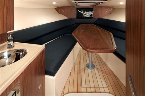 boat paint interior corsair 32 yacht interior yacht charter superyacht news