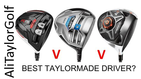 Made R1 Driver taylormade r15 v sldr v r1 drivers