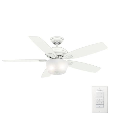 5 speed ceiling fan casablanca utopian 52 in indoor outdoor classic white