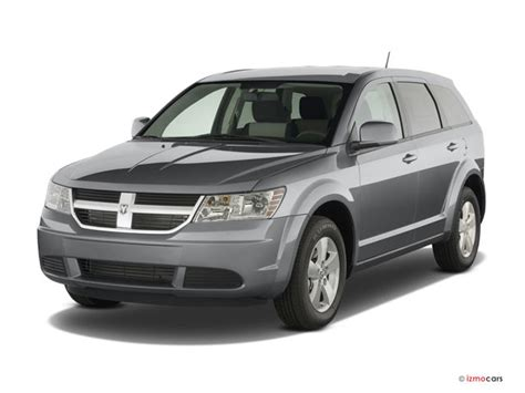 2010 dodge journey specs and features u s news world report