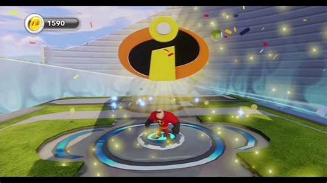 disney infinity missions disney infinity guide the incredibles playset sensei