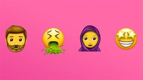 emoji unicode overzicht deze 56 nieuwe emoji staan klaar 187 one more thing
