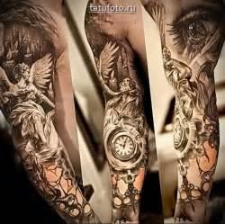 фото татуировок на руке для девушки